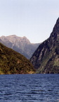 Lac Manapouri -25- Doubtful Sound