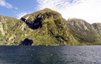 Lac Manapouri -37- Doubtful Sound