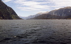 Lac Manapouri -24- Doubtful Sound