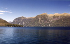 Lac Manapouri -09- Doubtful Sound
