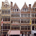Anvers ou Antwerpen - la Grand Place -02