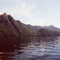 Lac Manapouri -02- Doubtful Sound