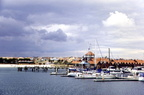 Fremantle - le port-01