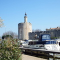 Aigues-Mortes -208- Tour de Constance